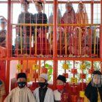 Tim Pengabdian FTUB Persembahkan Smart Playground untuk TPQ Bunulrejo
