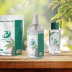 """""""Aprocastile-Soap"""" Sabun Organik Untuk Kulit Sensitif Dari Minyak Sawit"""